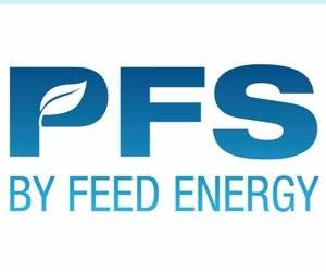 PFS By Feed Energy Logo